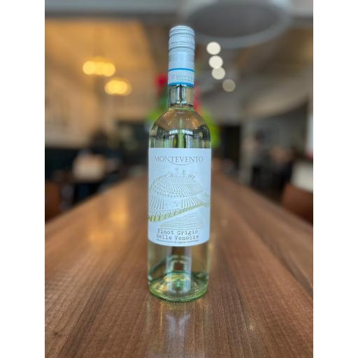 Pinot Grigio, veneto, italy